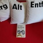 Filter Bubble – Eli Pariser – Buchkritik