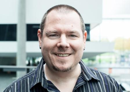 Holger Schossig Profilbild