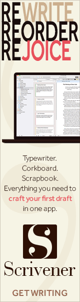 Buy Scrivener 3 for macOS (Education Licence)