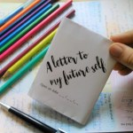 Back To School: Letter Writing Project