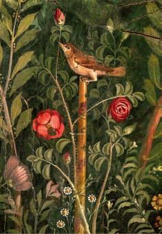 Von Rosen und Nachtigallen  Literaturkonzertde  Lesungen Musik Kunst und Literatur