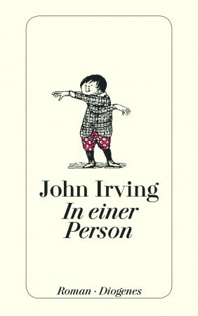 John Irving – In einer Person