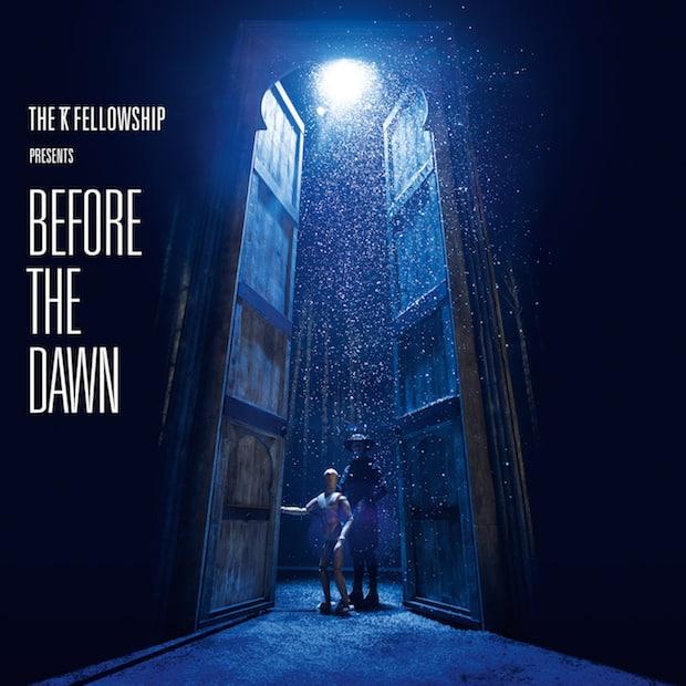 Kate Bush: Before The Dawn (Live)