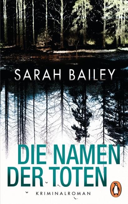 Die Namen der Toten – Sarah Bailey