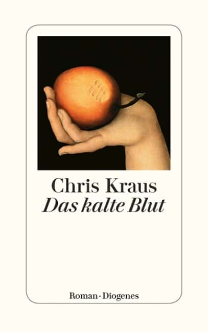 Chris Kraus - Das Kalte Blut - Interview & Leseprobe