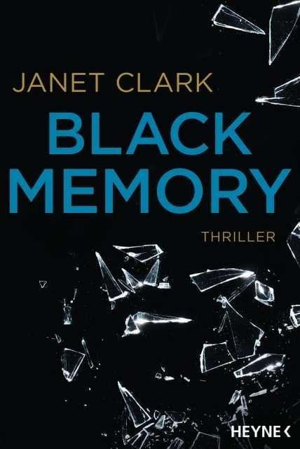 Black Memory – Janet Clark