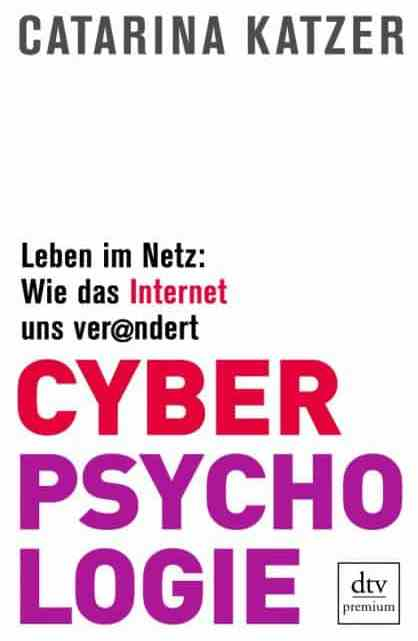 Interview mit Catarina Katzer über das Buch Cyberpsychologie