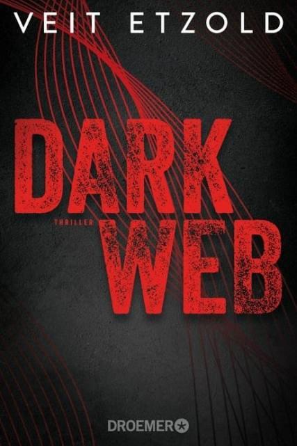 Interview mit Veit Etzold über das Buch: Dark Web