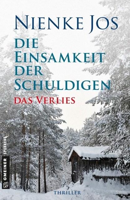 Interview zu dem Buch : Die Einsamkeit der Schuldigen – Das Verlies mit Nienke Jos – Podcast