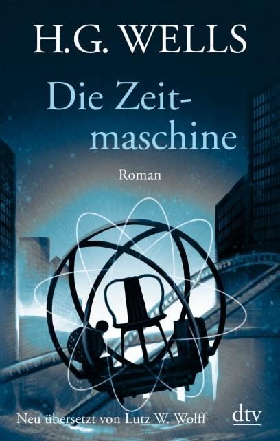 Die Zeitmaschine – H.G. Wells