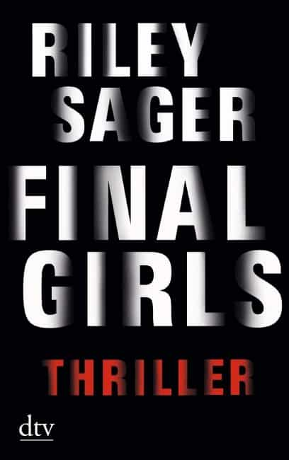 Final Girls – Riley Sager