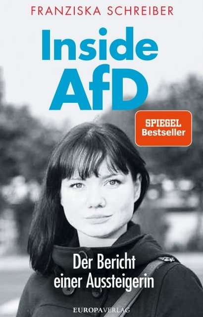 Inside AfD – Franziska Schreiber