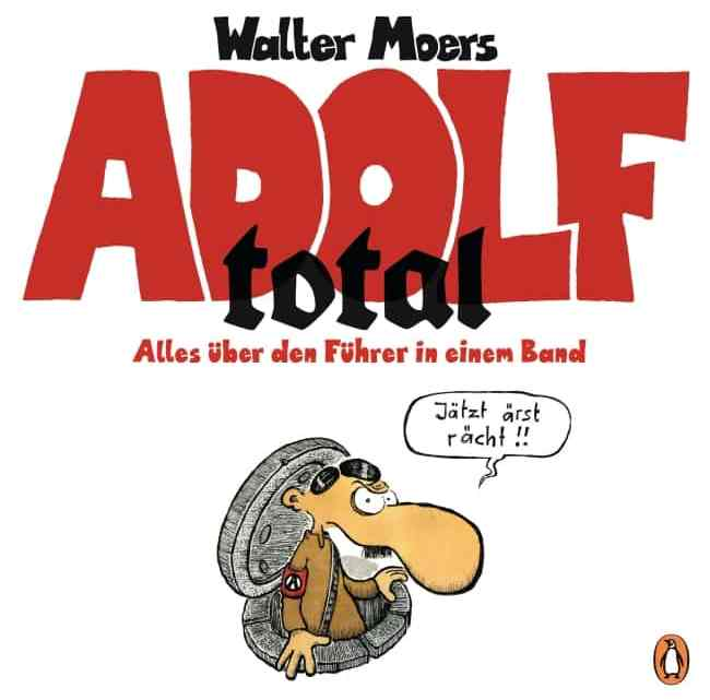 Adolf Total – Walter Moers