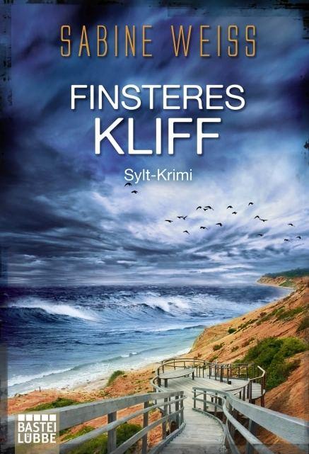 [Verlosung]Finsteres Kliff von Sabine Weiß
