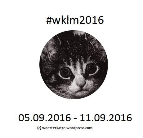 #wklm2016 Wörterkatze Lesemarathon 2016
