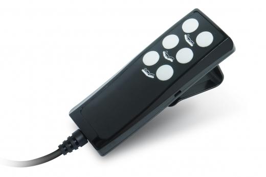 telecommande h2n 6
