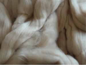 Selezionata per eccellenza la lana Mohairriposobenessere