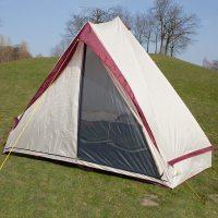 skandika Comanche Tipi Teepee 8 Person/Man Camping Tent ...