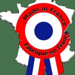 Fabriquation 100 % française