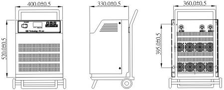 48v battery bank wiring diagram 1965 mustang alternator rv solar charger panels ~ odicis
