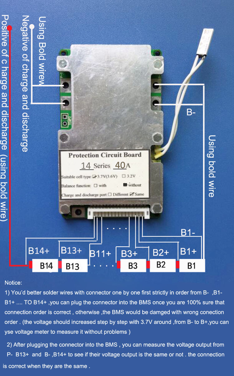 Bms 150 Wiring Diagram