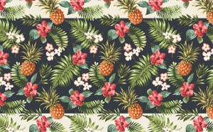 Thumbnail of Hawaiian Design