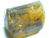 Tourmaline jaune (ou dravite)