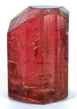 Tourmaline rouge (ou rubellite)