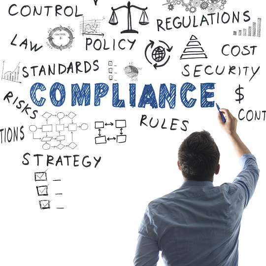 Image result for compliance training