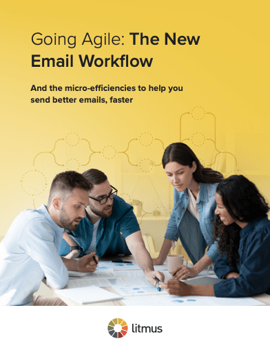 vignette d'ebook de workflow de messagerie agile