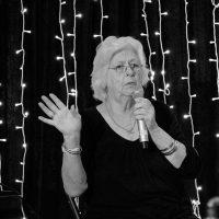 Bekendstelling van Ingrid Jonker – 'n biografie deur Petrovna Metelerkamp
