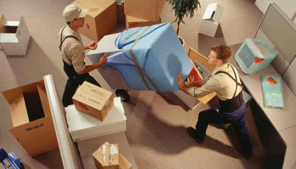 Why Moving Companies Play Vital Role In Business