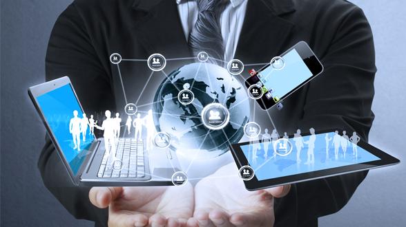 e-Business Marketing Degree