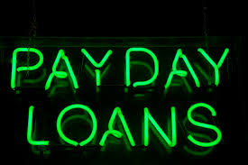 Recent Interesting Payday Loans News
