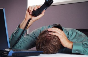 Why Your Office Should Avoid Automated Phone Systems