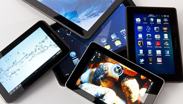Why Should We Choose Best Affordable Tablets Rather Than Ipad?