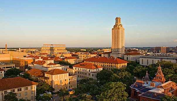 University Of Texas at Austin Roommate Finder