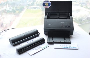 Why Small Businesses Choose Brother Laser Printers