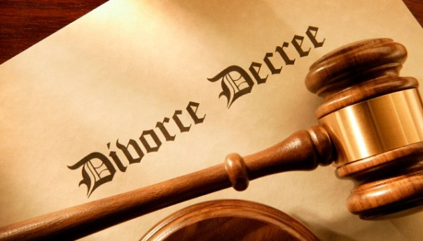 Overview of Custody Law For Children After Dissolution Of Marriage