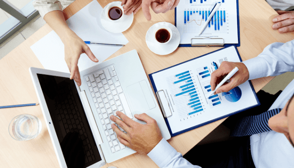 Creating a Solid Financial Plan