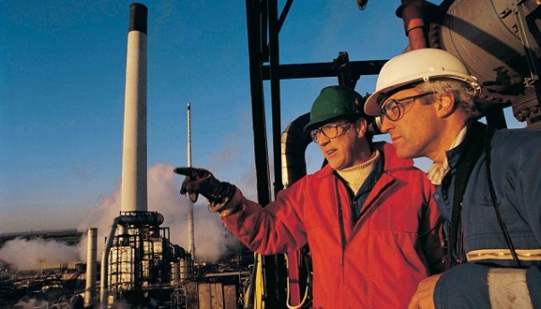 How Has The Oil And Gas Industry Changed In The Last Ten Years?