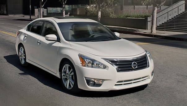 How to Get the Best Deal on Used Nissan Altima
