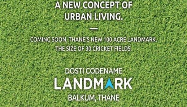 Dosti Landmark – An Investor's Best Bet In Thane
