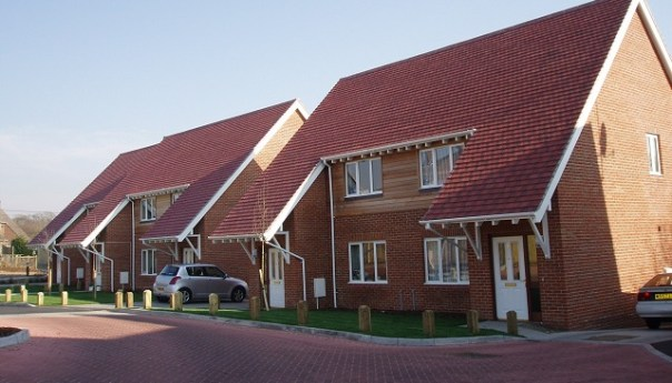 The UK Housing Marketplace Continues To Climb