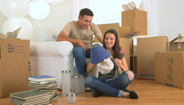 Moving House- The Ultimate Checklist