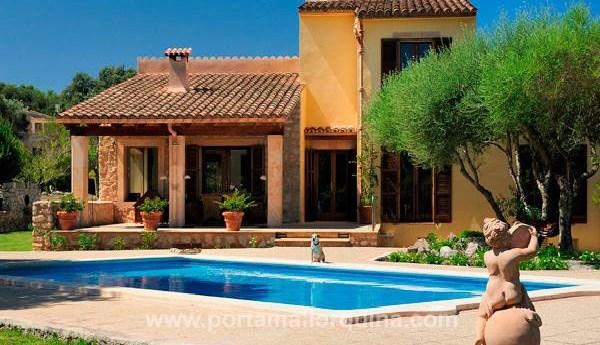 Andratx Mallorca Property