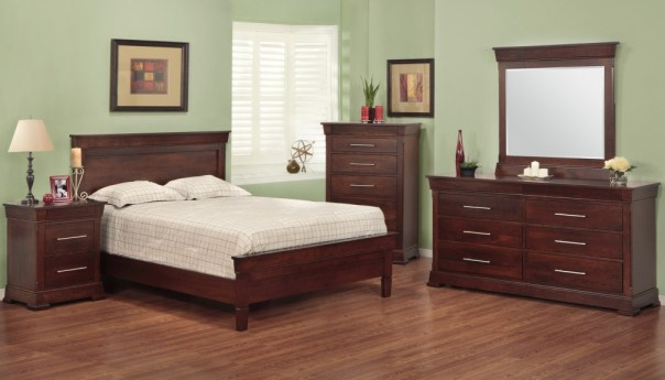 Want a Family Legacy? Purchase Elegant Handcrafted Wood Furniture