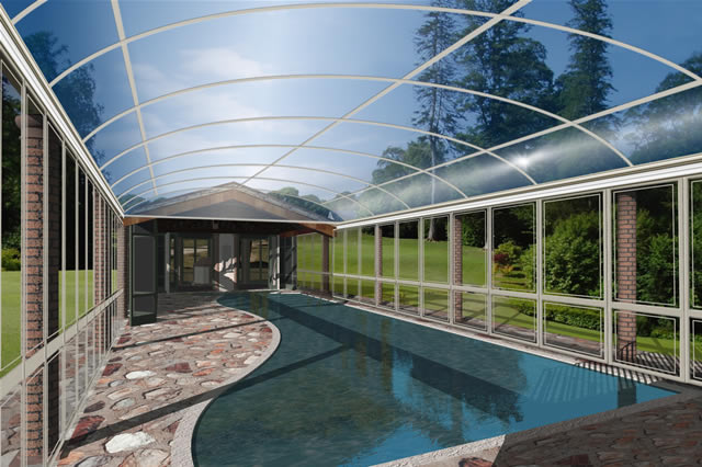 Pool Enclosures Archives  LITRA USA