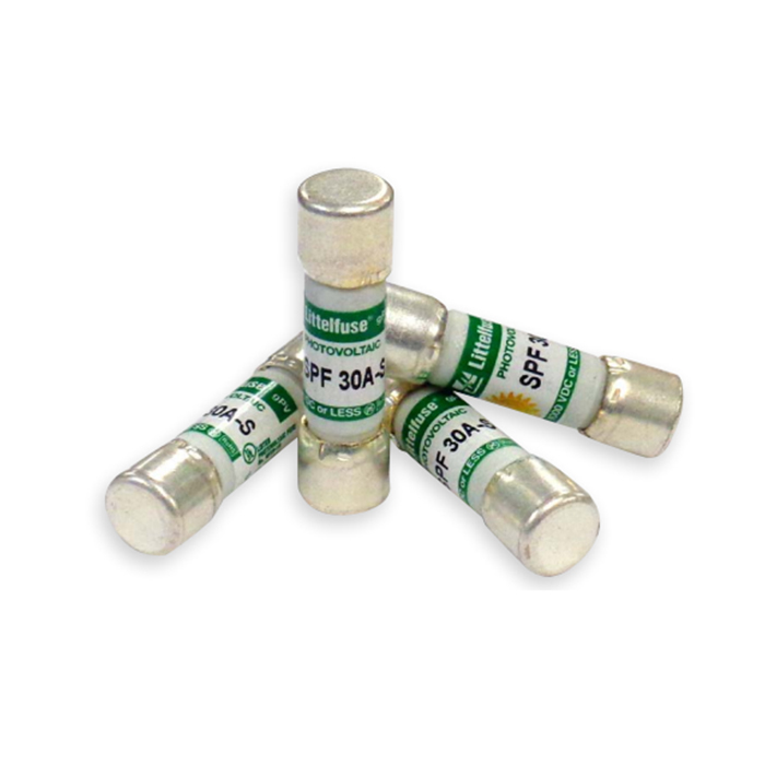 hight resolution of spf fuses