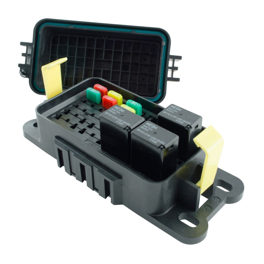medium resolution of ambulance fuse box